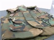 GREENBRIER Vest/Armor FRAGMENTATION PROTECTIVE VEST